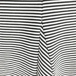 MICHAEL Michael Kors Skirts - Michael Michael Kors Striped Pleated Mini Skirt 4